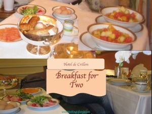 BreakfastforTwo