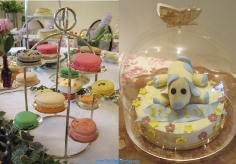 Macarons n Cake_new