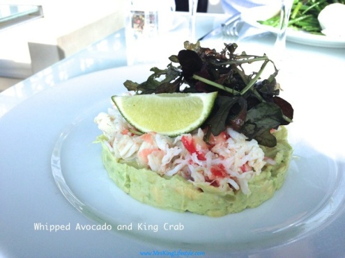6 Georges Avacado Crab_new