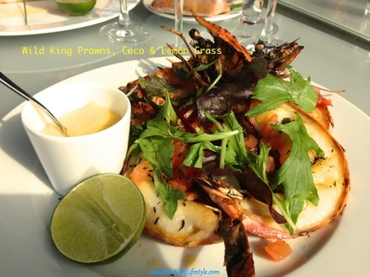 8 Georges King Prawns_new