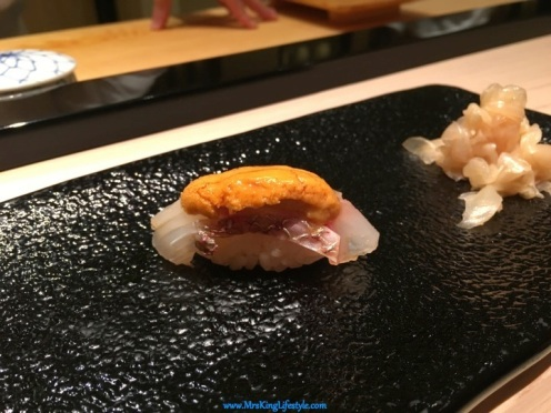 12 Shinji Tai with Uni topping_new