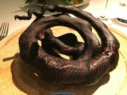 14 Narisawa Sea Snake for soup_new