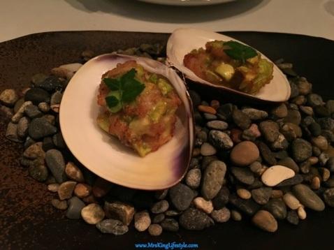 15 Narisawa Hamaguri Clam_new