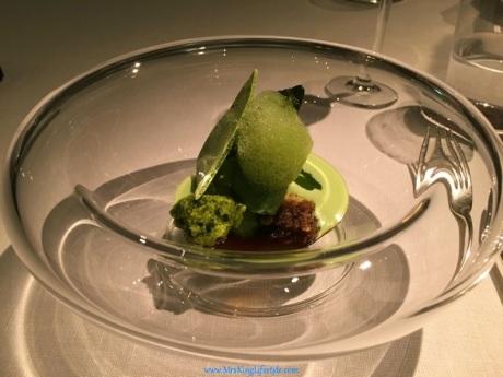 22 Green Tea , Black Sugar Cane_new