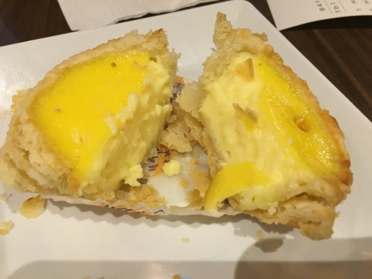 Honolulu Cafe Egg Tart Jun_new