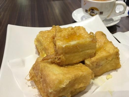 Honolulu French Toast _new