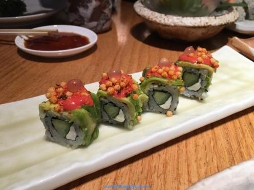 spciy avocado maki_new