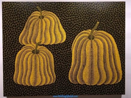 7 Yayoi Kusama Pumpkins_new