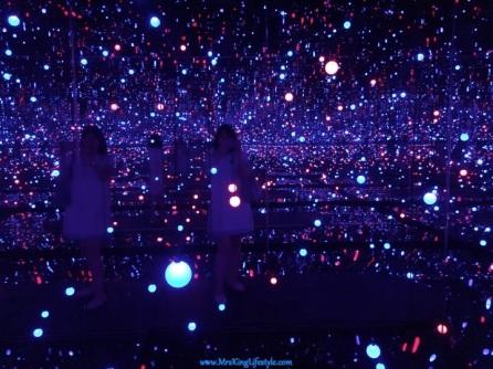9 Yayoi Kusama Infinity Room_new