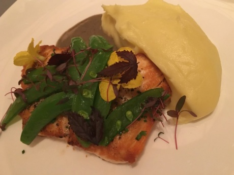 6 Salmon Dempsey Cookhouse