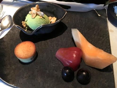 M Cuisine Dessert