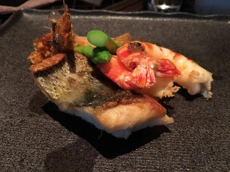 M Cuisine Fish Prawn