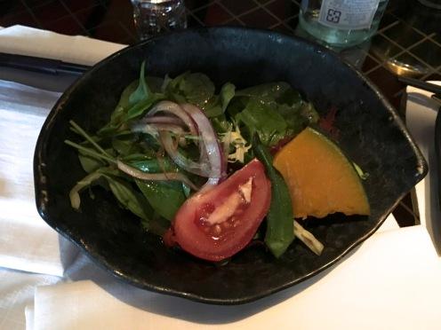 M Cuisine Salad