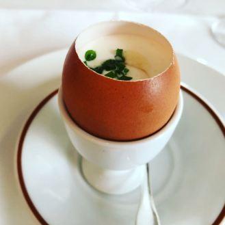Arpege Egg
