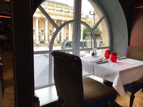 Bordeaux Opera House
