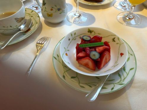 L'Epicure Fruits