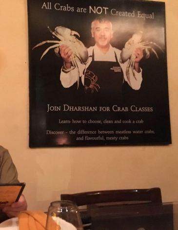 MO Crab Chef
